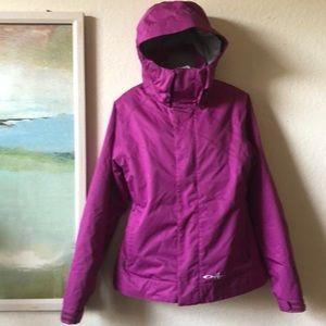 OAKLEY Board/Ski/Snow Jacket NWOT Medium